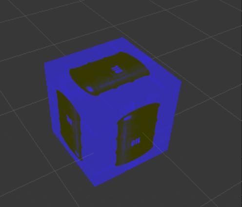 Unity3D高级编程之进阶主程》第七章,Shader(六) - Pass(三)Blend